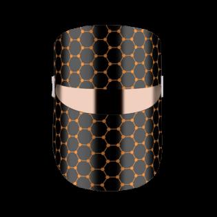 Smart iMask графеновая маска для лица с функцией инфракрасной терапии, графеновая маска для лица, Lifting Lab