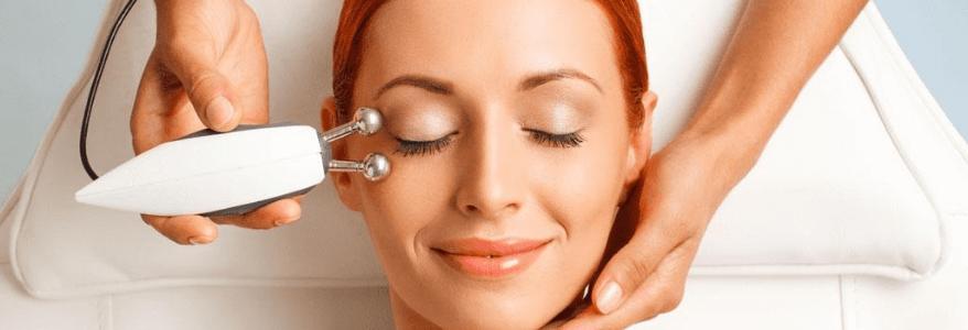 Микротоки в косметологии: что нужно знать о самой популярной процедуре