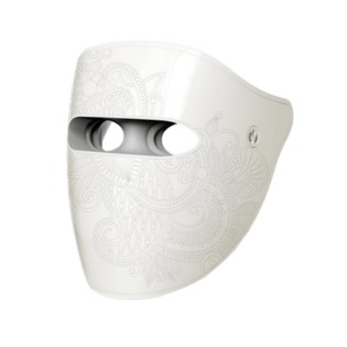 New Face светодиодная маска для лица, маска для светотерапии, LED маска, LED маска для лица