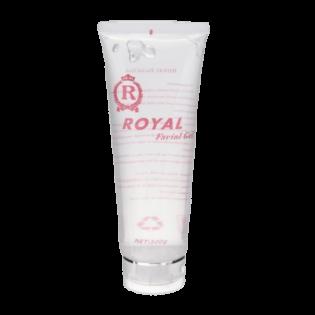 Контактный гель для кожи лица Royal Facial Gel, гель для аппаратных процедур, гель для косметологических процедур