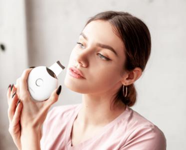 Пилинг кожи по-новому: новые технологии очищения в домашних условиях
