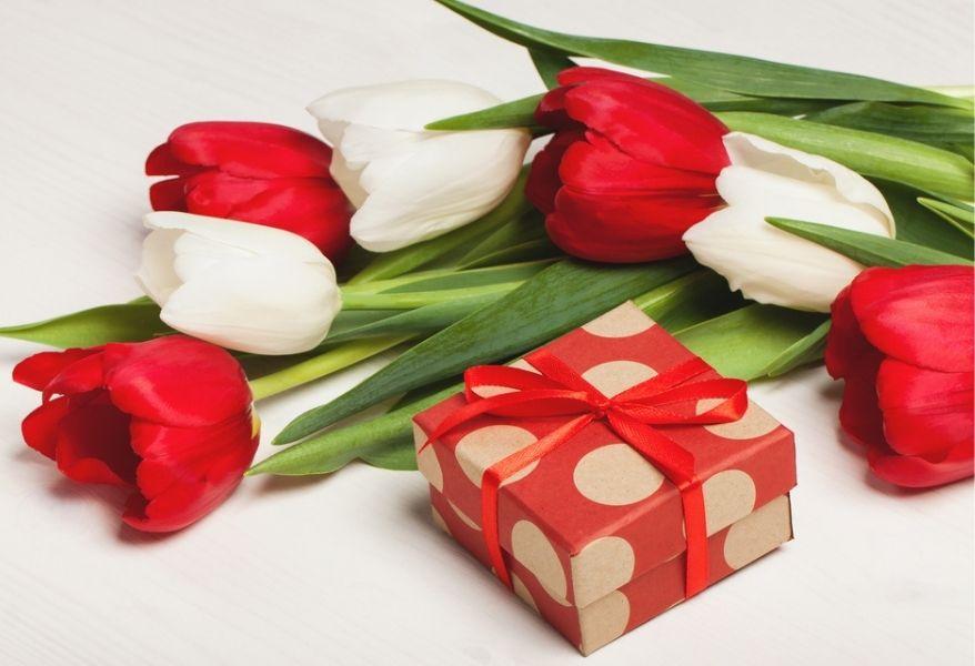 10 подарков на 8 марта, о которых мечтает каждая женщина!