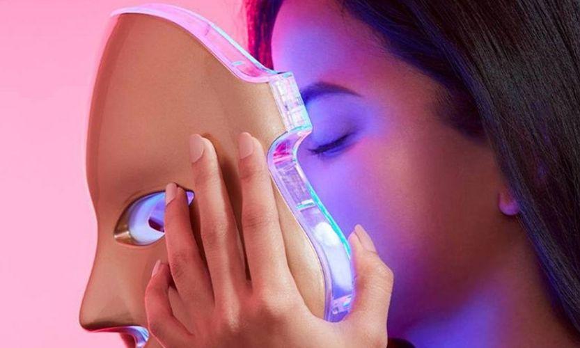 LED-маска для лица: тренд, который вы обязаны попробовать!