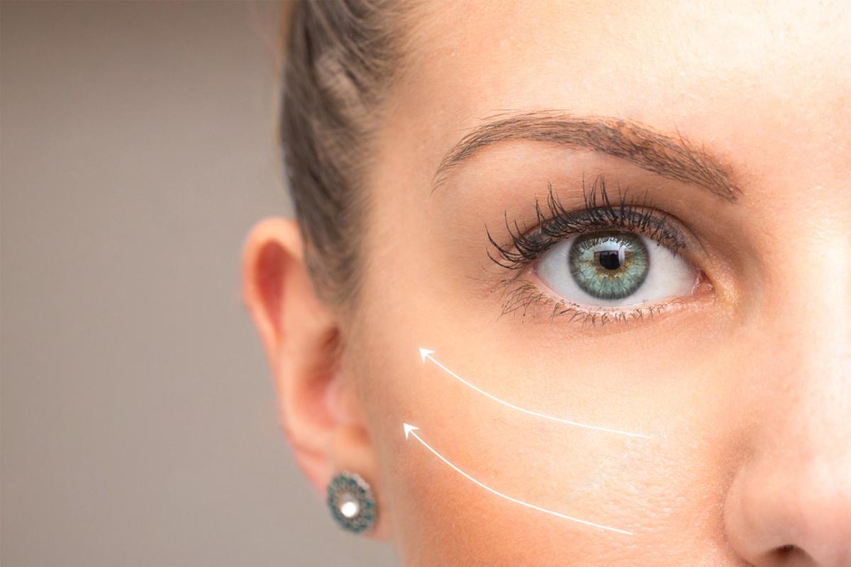 малярные мешки под глазами как убрать без операци