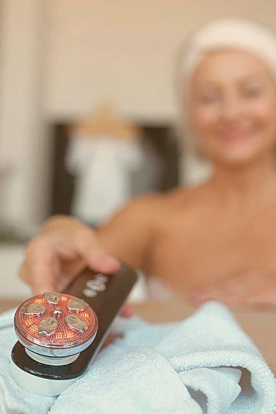 кожа осенью уход в домашних условиях